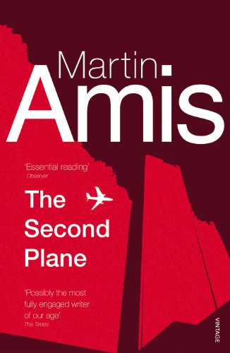The Second Plane By Martin Amis