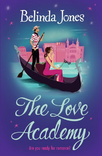 The Love Academy by Belinda Jones