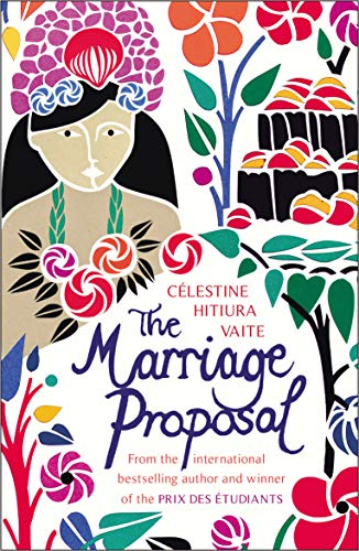 The Marriage Proposal By Celestine Hitiura Vaite