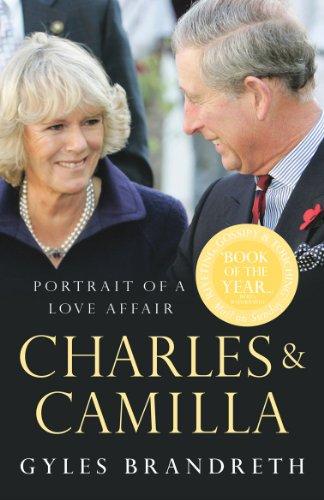 Charles & Camilla by Gyles Brandreth