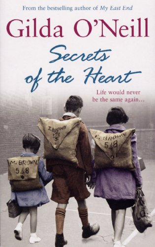 Secrets of the Heart By Gilda O'Neill