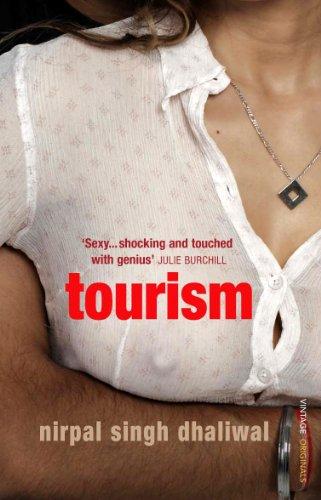 Tourism By Nirpal Dhaliwal Singh