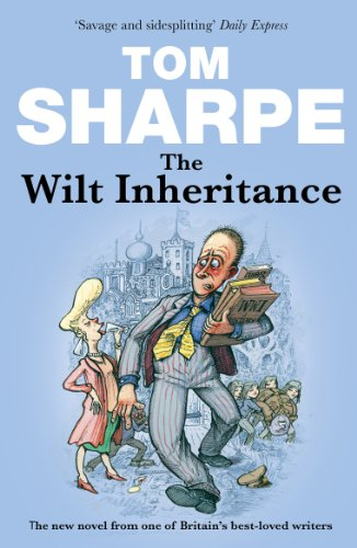 The Wilt Inheritance By Tom Sharpe