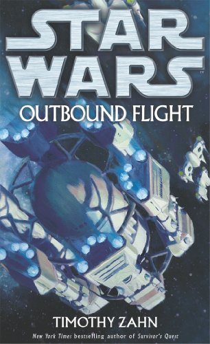 Star Wars: Outbound Flight By Timothy Zahn