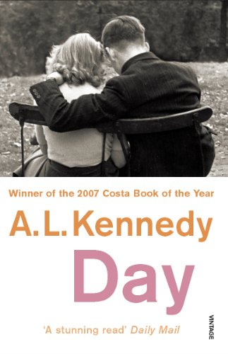 Day By A. L. Kennedy