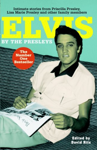 Elvis by the Presleys By The Presleys