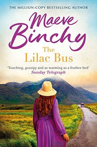 Lilac Bus By Maeve Binchy