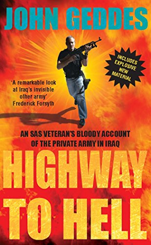 Highway to Hell By John Geddes