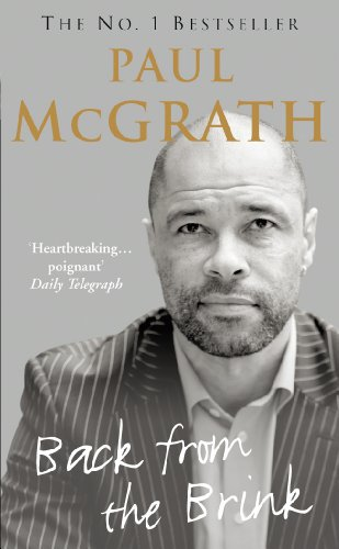 Back from the Brink By Paul McGrath, QC