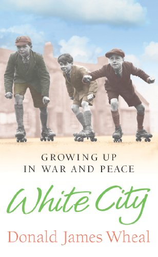 White City By Donald James