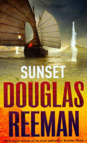 Sunset By Douglas Reeman