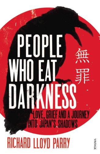 People Who Eat Darkness von Richard Lloyd Parry