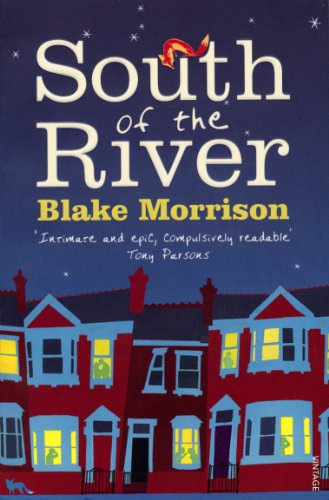 South of the River By Blake Morrison