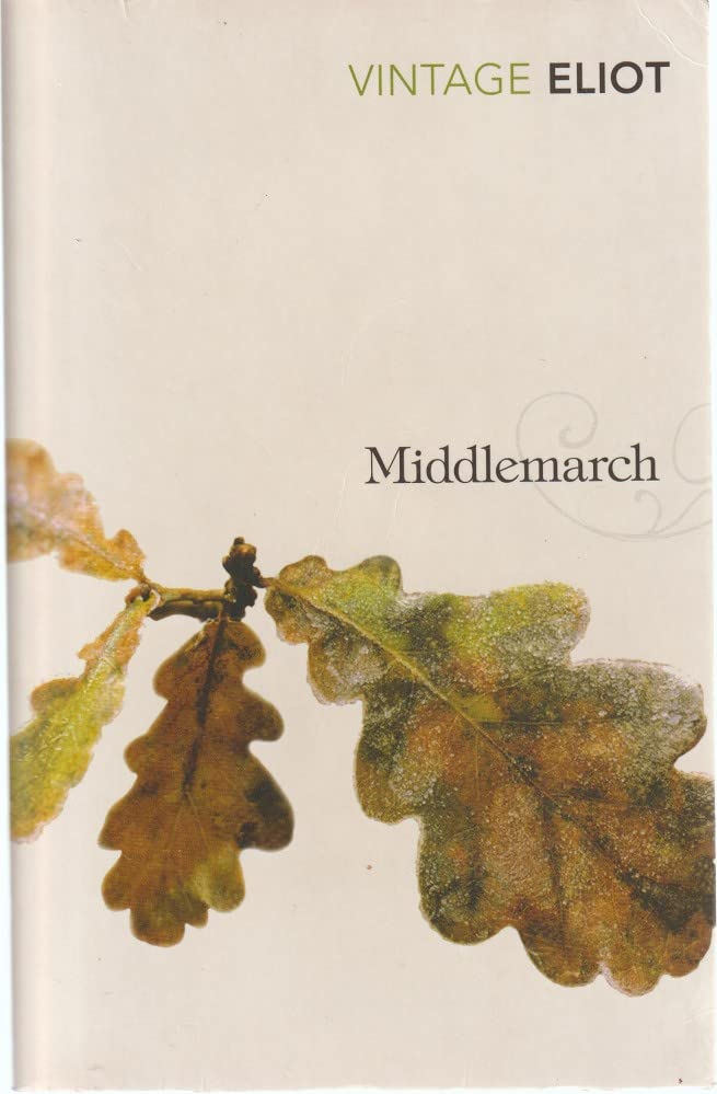 Middlemarch (Zodiac) by George Eliot