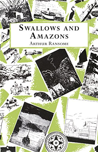 Swallows And Amazons By Arthur Ransome