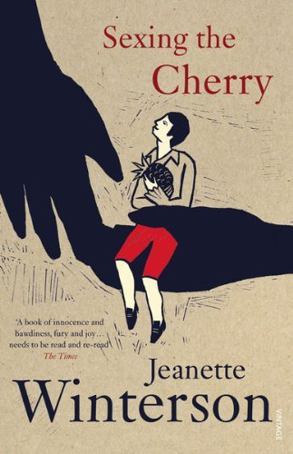 Sexing the Cherry (Vintage Classic Promo) By Jeanette Winterson