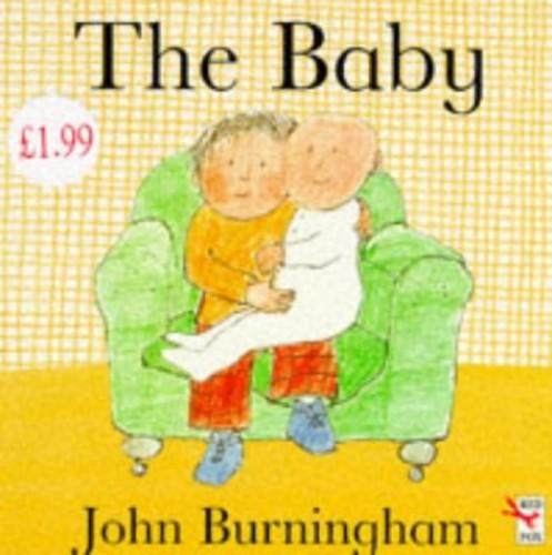 The Baby By John Burningham