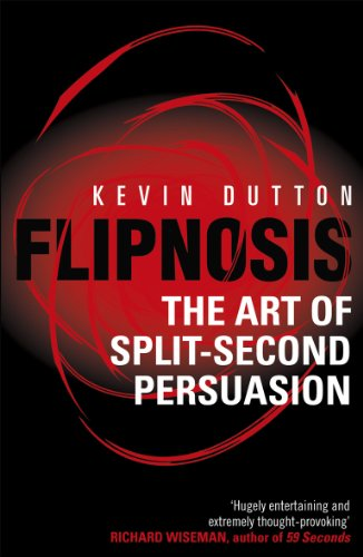 Flipnosis By Kevin Dutton