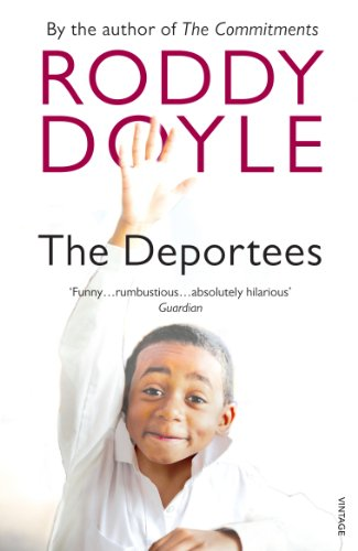 The Deportees By Roddy Doyle