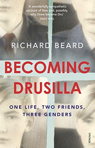 Becoming Drusilla By Richard Beard