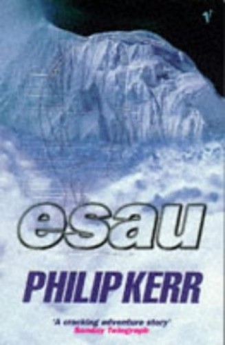Esau By Philip Kerr