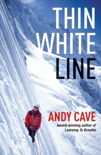 Thin White Line By Andy Cave