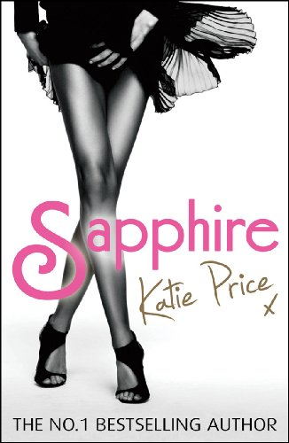 Sapphire By Katie Price