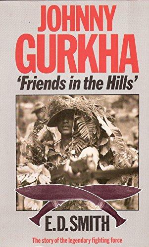 Johnny Gurkha By E.D. Smith