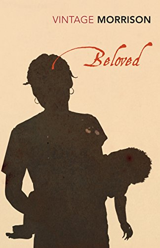 Beloved (Vintage Classics) By Toni Morrison