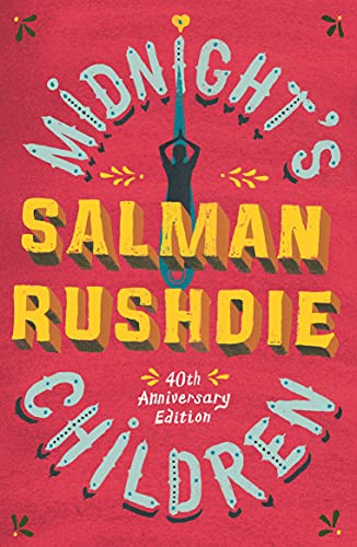 Midnight's Children (Vintage Classics) By Salman Rushdie
