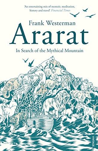 Ararat By Frank Westerman