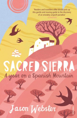 Sacred Sierra By Jason Webster