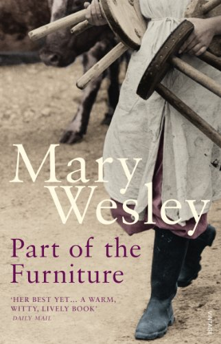 Part Of The Furniture By Mary Wesley