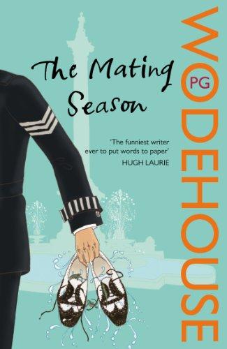 The Mating Season By P. G. Wodehouse