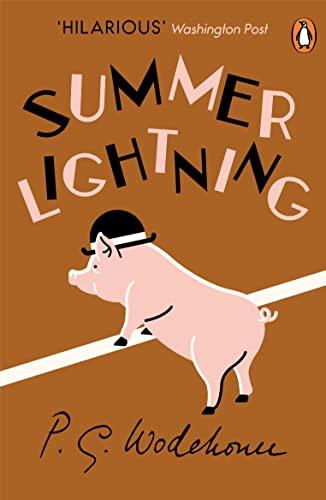 Summer Lightning By P. G. Wodehouse