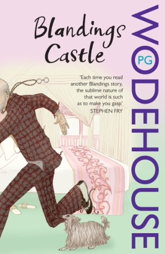 Blandings Castle and Elsewhere By P. G. Wodehouse