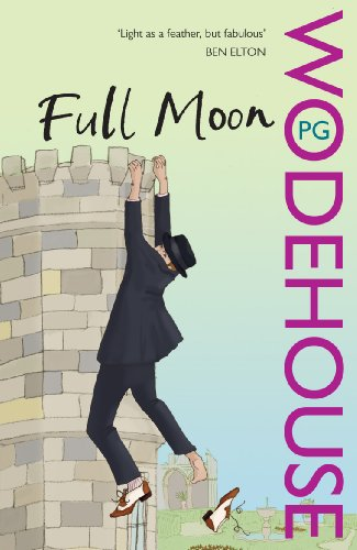 Full Moon: (Blandings Castle) By P. G. Wodehouse