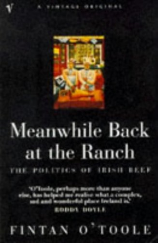 Back at the Ranch By Fintan O'Toole