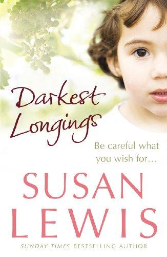 Darkest Longings By Susan Lewis