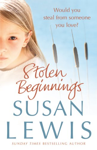 Stolen Beginnings by Susan Lewis