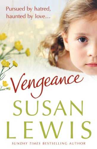 Vengeance By Susan Lewis