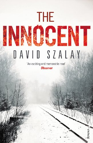 The Innocent By David Szalay