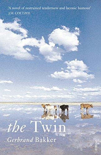 The Twin By Gerbrand Bakker