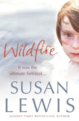 Wildfire By Susan Lewis