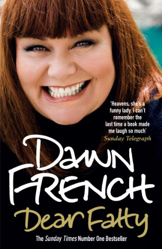 Dear Fatty: The Perfect Mother's Day Read By Dawn French