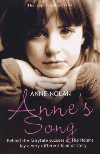 Anne's Song By Anne Nolan