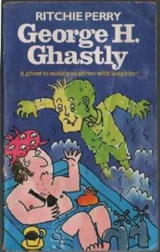 George H.Ghastly By Ritchie Perry