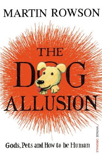 The Dog Allusion By Martin Rowson