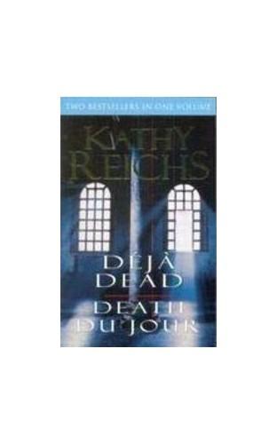 Deja Dead / Death Du Jour Omnibus Edition