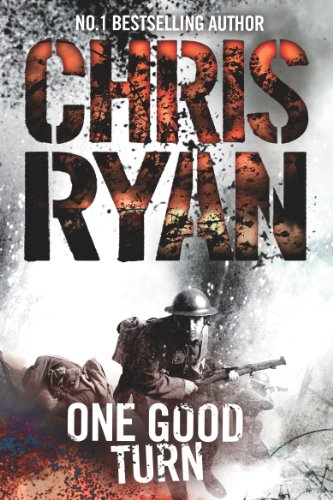 One Good Turn (Quick Reads) By Chris Ryan